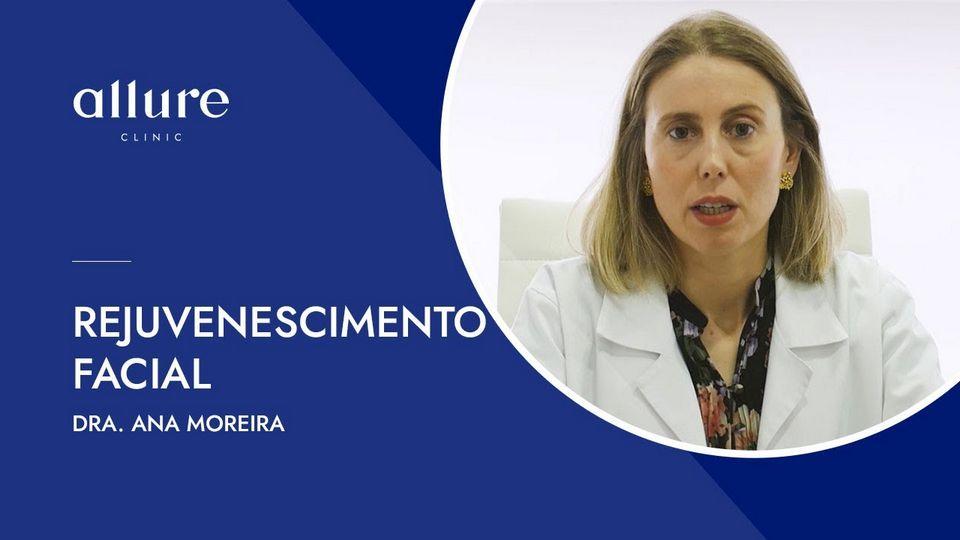 rejuvenescimento facial dermatologia allure clinic