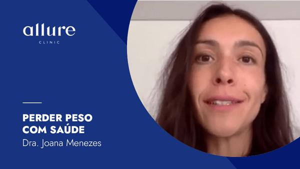Endocrinologia Allure Clinic Clinica Porto Dra Joana Menezes