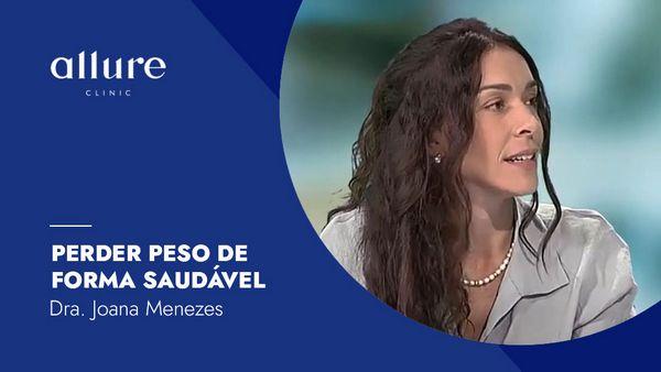 dra joana menezes apresentacao do livro do xl ao s porto canal - allure clinic - endocrinologia